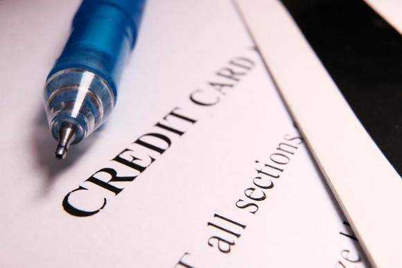 # 4: your credit rating